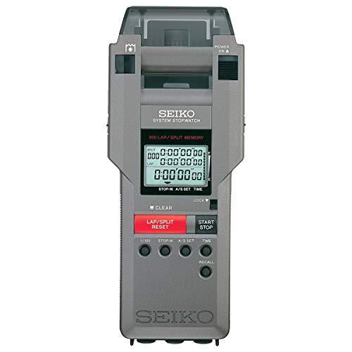 [セイコー]SEIKO ストップウオッチ STOP WATCH システムストップウオッチ SYSTEM STOP WATCH プリンター一体型 SVAS013