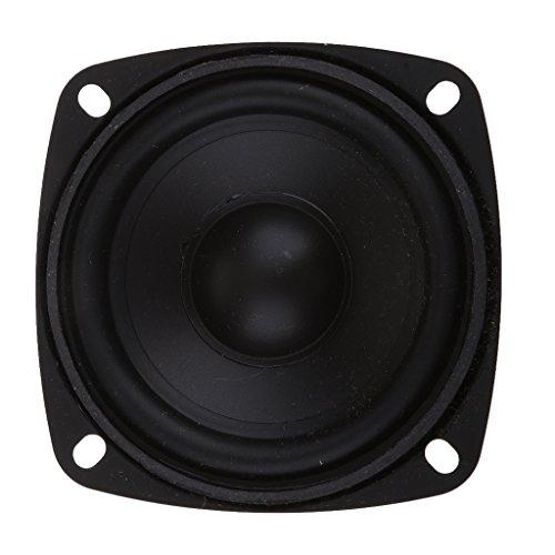 Altoparlante Stereo Da 15W Altoparlante Impermeabile Da 3'full-range Da 3'