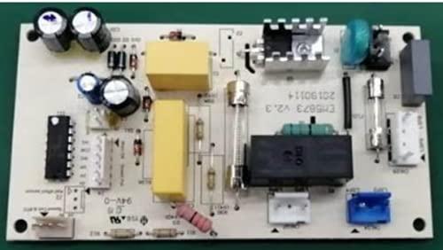 Kenwood scheda elettronica PCB 230V planetaria Prospero Plus KHC29