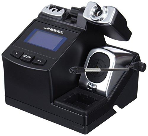 Kompakte Lötstation, mit Lötkolben T210-A, für allgemeine Zwecke, CD-SD/T210A JBC-CD-2SD