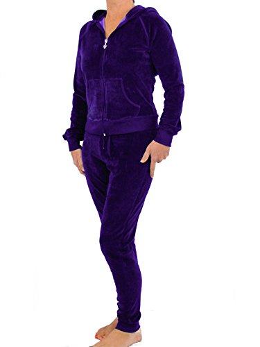 Liefde Lola Womens Velour trainingspakken Full Lounge Suits Manchet Bottoms Hoodys Joggers Ontwerper Geïnspireerd #trackisback