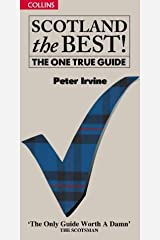 Scotland the Best! by Peter Irvine (2000-03-01) Paperback