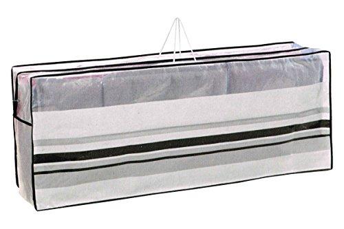 Florabest Aufbewahrungstasche UV beständig praktisch Schutz vor Laub, Nässe und Schmutz