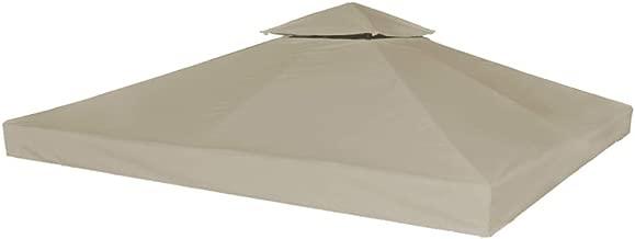 Amazonfr Toile Tonnelle 3x3