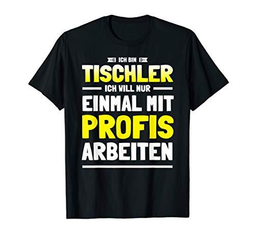Verleger Spruch T-Shirt