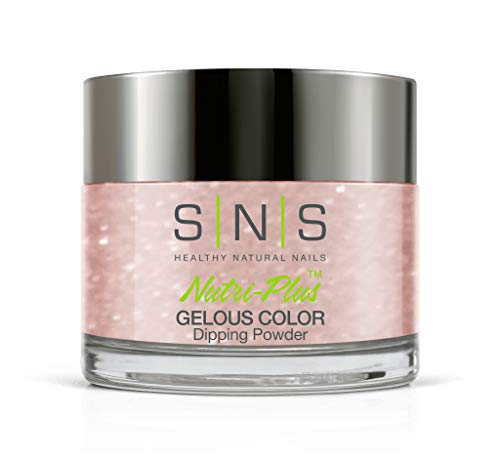 SNS Nails Dipping Powder Gelous Color - Winter Wonderland Collection - WW23 - 1oz