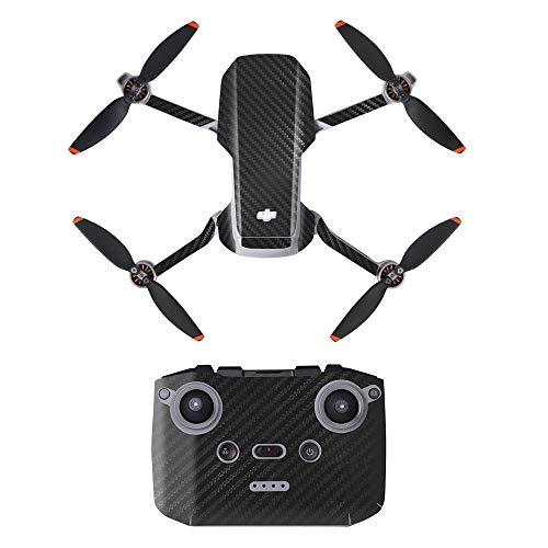 Flycoo2 - Adesivo per drone DJI Mavic Mini 2 e telecomando anti-graffio, protezione pelle
