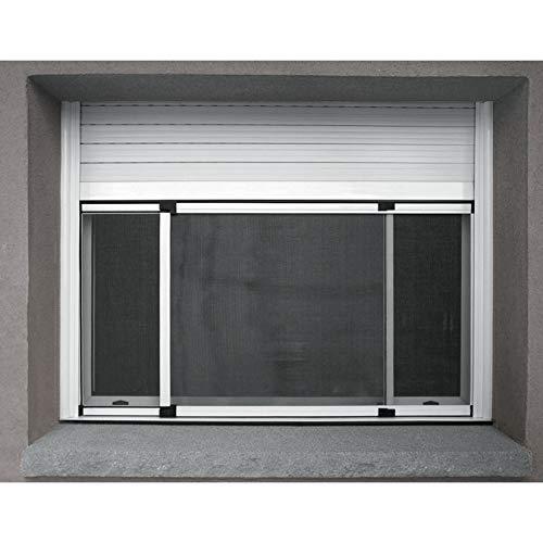 heyac 5510D21 - Mosquitera Fija Exterior 70X100/192 Cm