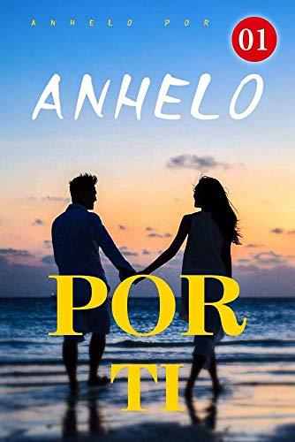 Anhelo Por Ti de Mano Book