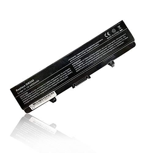 Batería de Repuesto GW240 GP952 X284G HP277 RN873