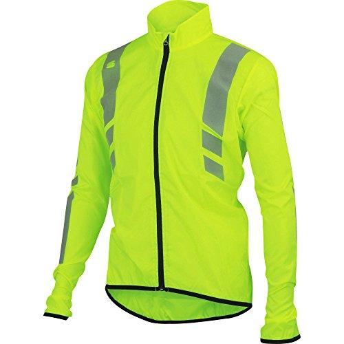 SPORTFUL Reflex 2 Jacket, Mantellina ciclismo Uomo Giallo M