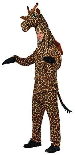 Giraffe Costume for Men by Rasta Imposta