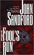 The Fool's Run (Kidd Series # 1) by John Sandford, John Camp, John Camp