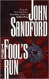 The Fool's Run (Kidd Series # 1) by John Sandford, John Camp, John Camp