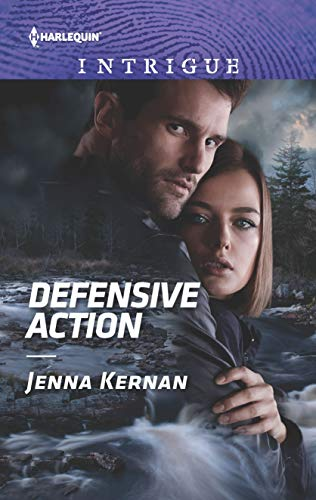 Defensive Action (Protectors at Heart Book 1)