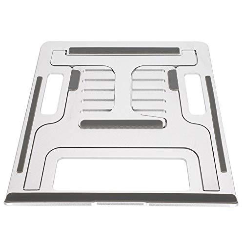 Soporte de refrigeración para portátil de Ajuste Refrigeración para portátil para Ordenador para portátil para portátil para