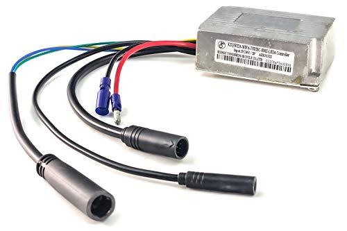 E-Bike Controller Steuergerät AZK01322 Mifa Pedelec Elektro Fahrrad 36V 250W 11Ah B-Ware
