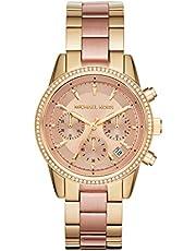 Michael Kors Women's Analog Quartz Quartz Watch with MK6475