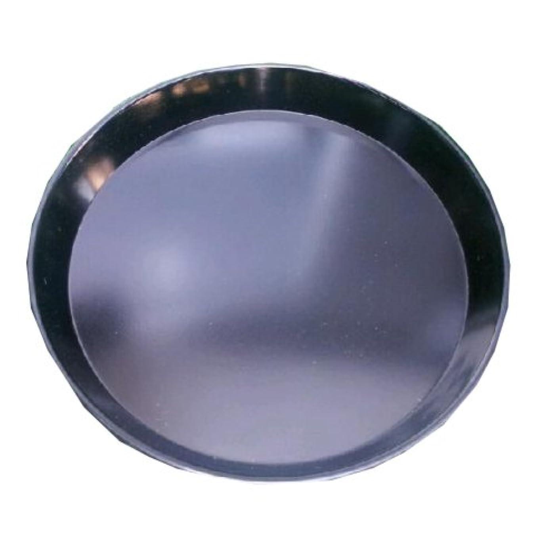 器官ジャンクション機関カルトン 米検査用 丸型 黒色