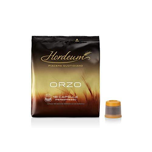 Illycaffè Capsule Iperespresso Orzo - 233 gr
