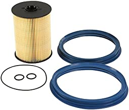Mini Cooper R55 R56 R57 Fuel Filter Kit with O-Rings (In - Tank) Febi Germany