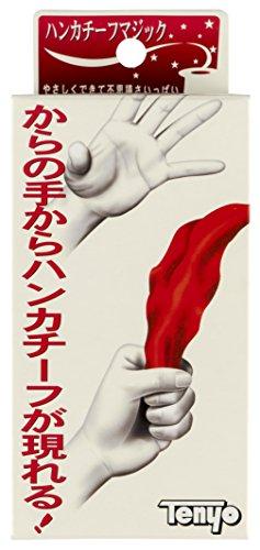 Mouchoir magique (japon importation)