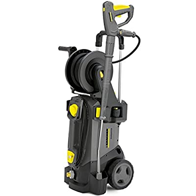Karcher HD 6/13 CX Professional Pressure Washer 190 Bar 240v by Karcher