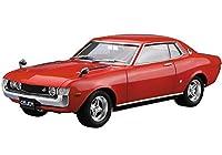 青島文化教材社 1/24 ザ・モデルカーシリーズ No.36 トヨタ TA22 セリカ1600GT 1972 プラモデル