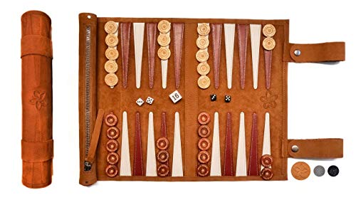 Melia Games -   Backgammon zum