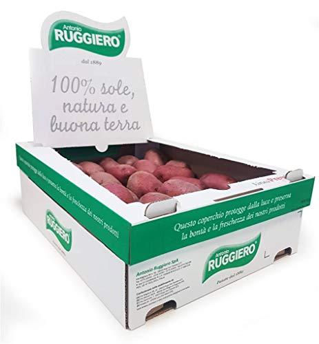 Patate Rosa NON DOLCE Mini Box By Antonio Ruggiero patate dal 1889