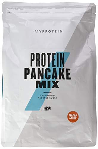 Myprotein Protein Pancake Maple Syrup1000 g