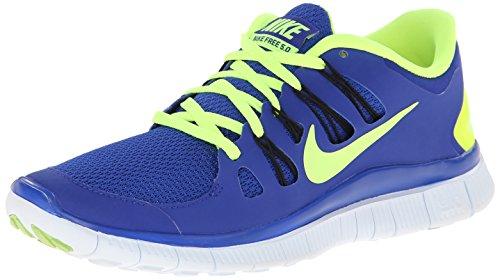 Nike Free 5.0+ Laufschuhe - 40