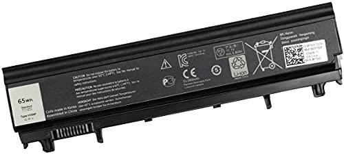 7XINbox 11.1V 65Wh 6CELL VV0NF Ersatz Akku Batterie für Dell Latitude E5440 E5540 VVONF N5YH9 VJXMC 0M7T5F 0K8HC 1N9C0 7W6K0 F49WX NVWGM CXF66 WGCW6