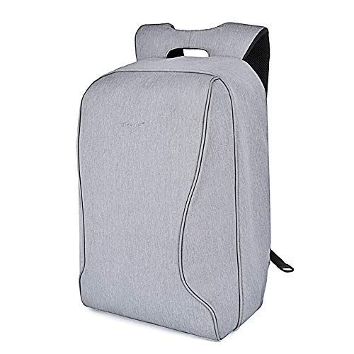 "[Mochila antirrobo para portátil] Mochila antirrobo Business Backpack Tigernu 43 cm x 29 cm x 14 cm, 15"", Robust Oxford Fabric"