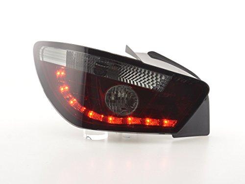 Rückleuchten LED Seat Ibiza 3-Türer (6J) Bj. 08-12 rot/schwarz