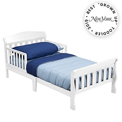 Canton Toddler Bed By Delta*