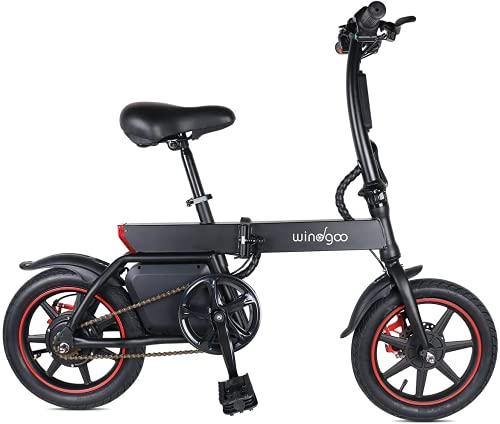 Photo de urban-bike-pliable-autonomie-20km-batterie-36v-6-0ah-moteur-350w