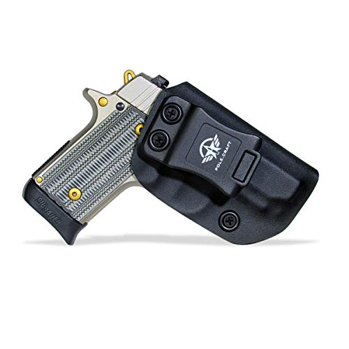 P238 Holster IWB Kydex for Sig Sauer P238 Holsters Inside...