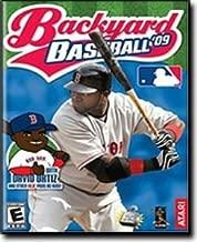 Backyard Baseball 2009 (Playstation 2)