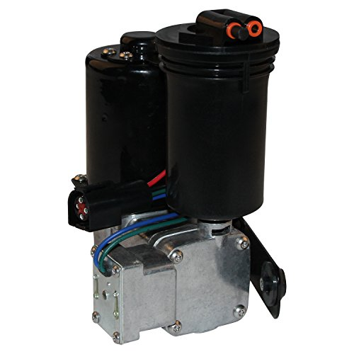 Docas Air Compressor Pump w/Dryer Compatible with 2007 2008 2009 2010 2011 2012 2013 2014 2015 2016 2017 Ford Expedition Lincoln Navigator 5.4L V8 7L1Z5319AE 155 PSI