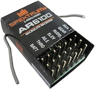 Best spektrum ar6100 receiver Reviews