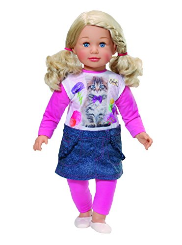 Zapf Creation 877555 - Sally Puppe