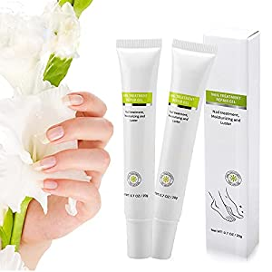 2pcs Toe Be Health Instant Beauty Gel,Nail Cream Remove,Nail Treatment for Toenail and Fingernail, Nail Repair Cream for Cracked Heels and Dry Feet