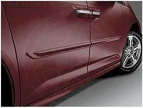 Honda Genuine 08P05-TK8-1B0 Side Body Molding, Dark Cherry Pearl II
