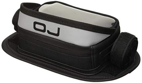 OJ M089 - Mini Case Universale Touchscreen, Poliestere, Per Smartphone, Nero, 14 x 9 x 5 cm