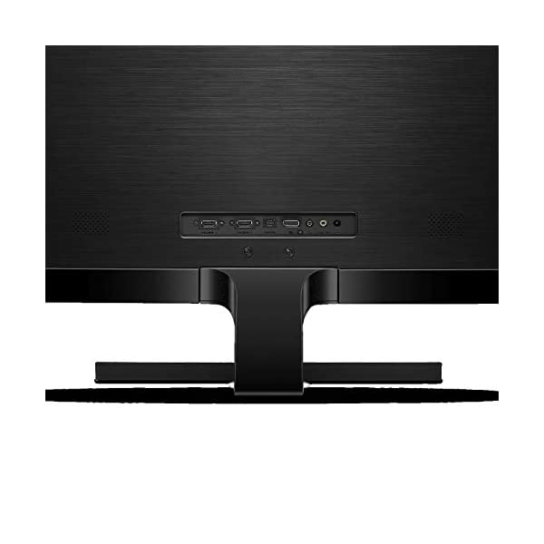 BenQ EW3270ZL 32 Inch QHD Video Enjoyment Monitor, Eye-Care, 100 Percent sRGB, Bezel less, B.I. Sensor - Black 4