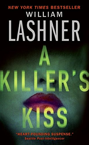A Killer's Kiss (Victor Carl Series, Band 7)