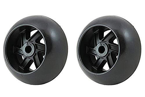 Craftsman AYP 589527401 Pack of 2 Deck Wheels