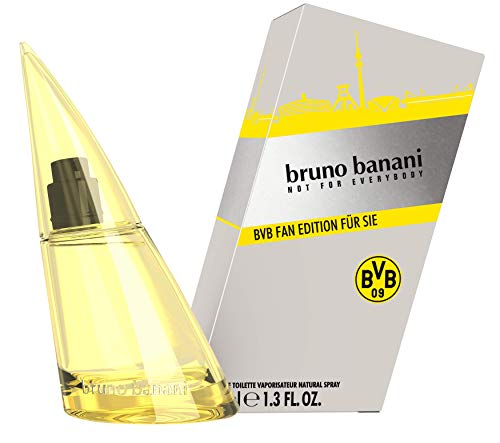 Bruno Banani Woman BVB Edition Eau de Toilette, 40 ml