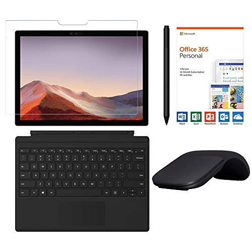 Microsoft Surface Pro 7 2 en 1 12.3
